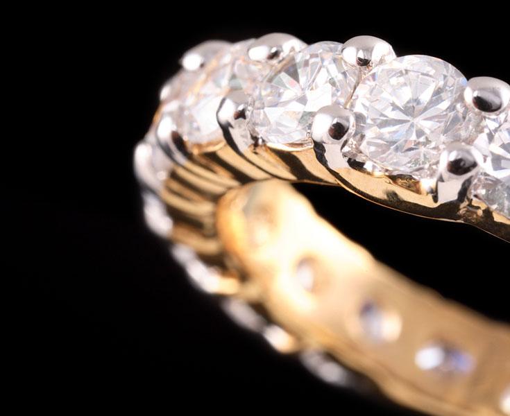 Diamant Carat