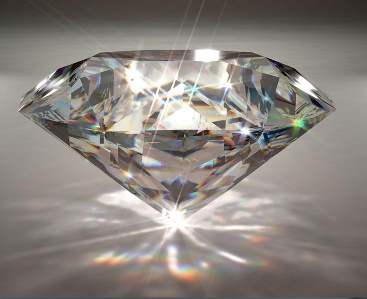 Diamant Colour