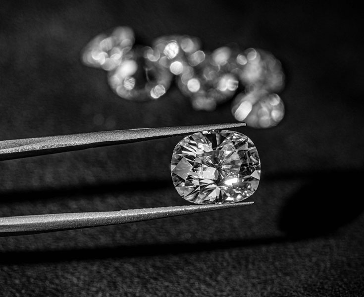 Diamant Cut