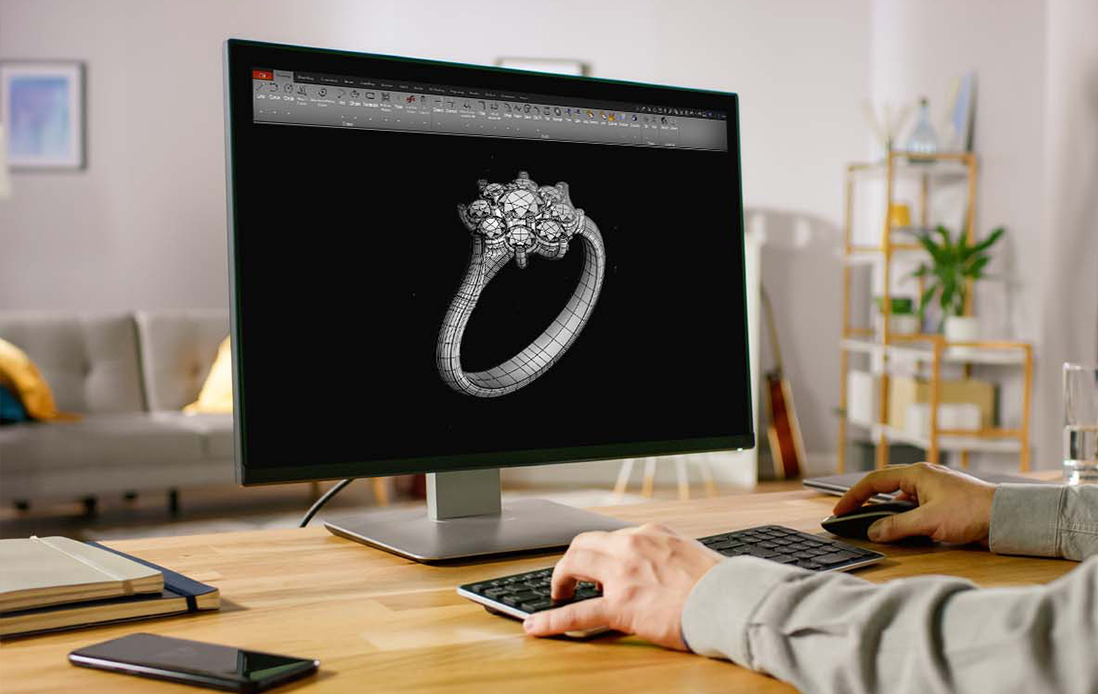 DeBruyloft 3D Technologie 3