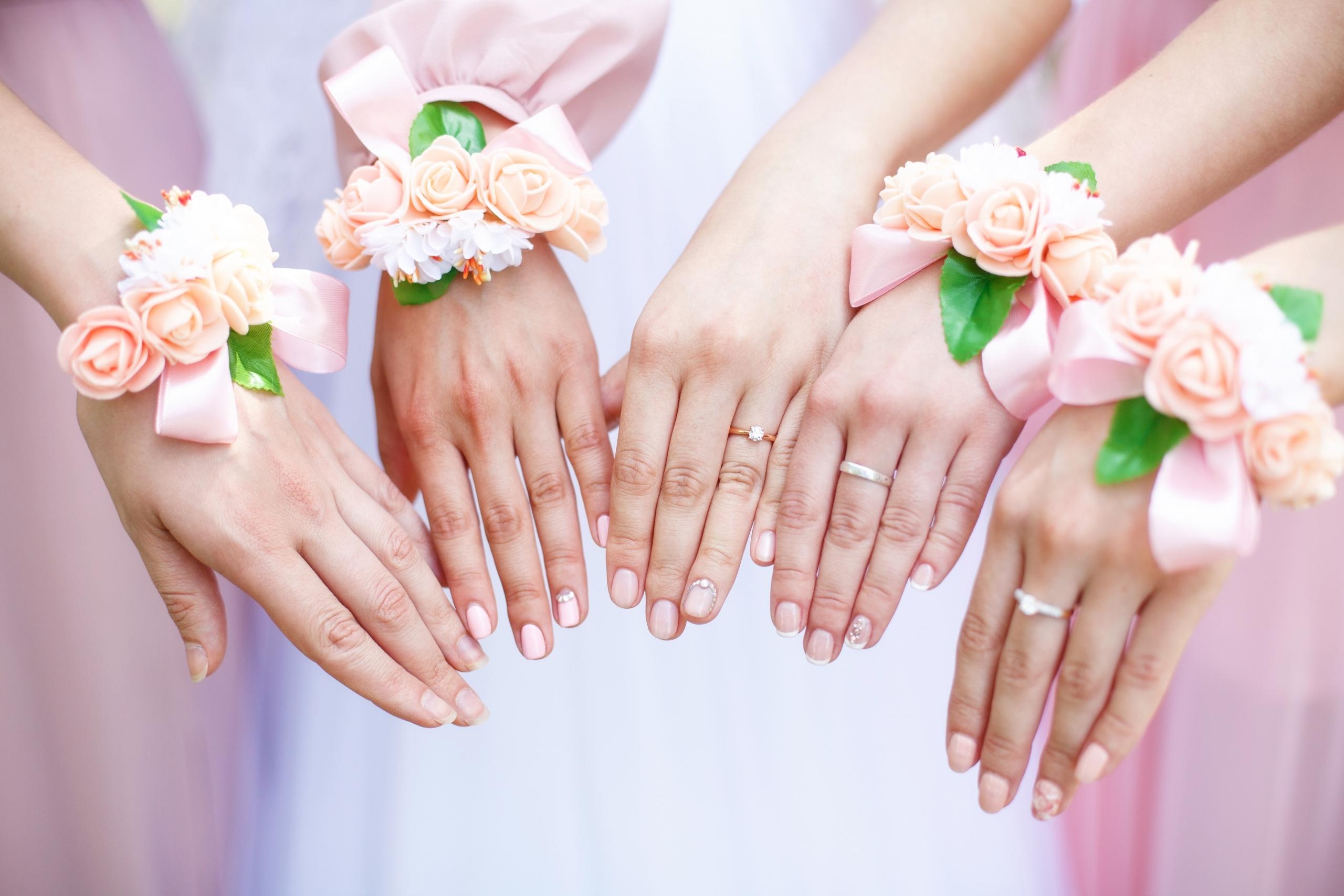 Verschil trouwringen