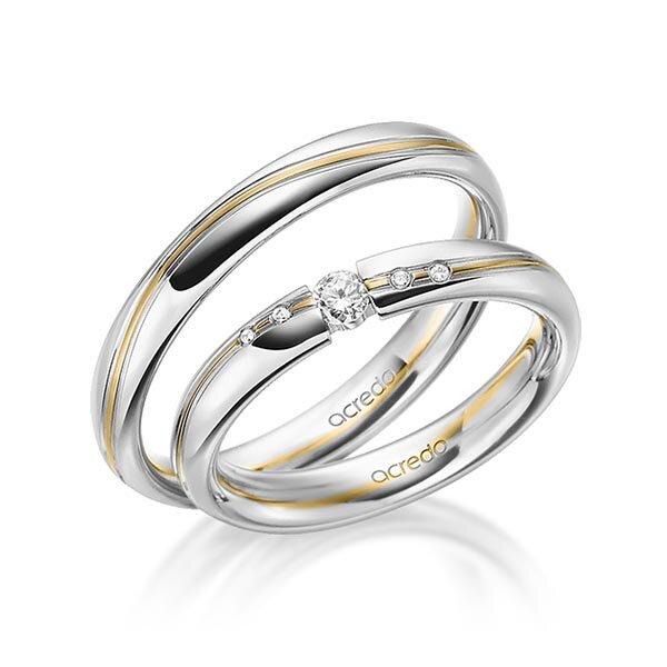 Acredo trouwringen: A-1694-10_DGDH_4_0_DEFAULT